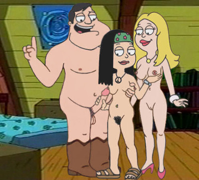 from Pedro family guy vs american dad sex