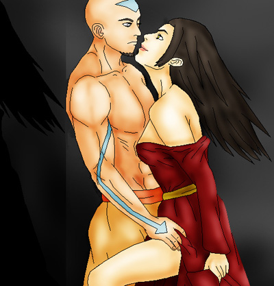 avatar hentai free aang, avatar porn cartoon galleries, ...